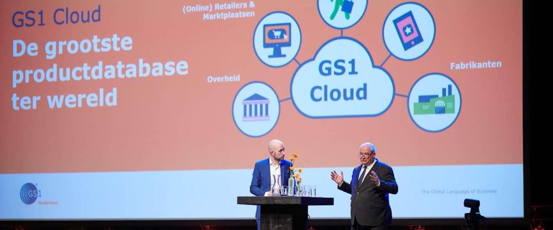 GS1 gaat van start met GS1 Cloud