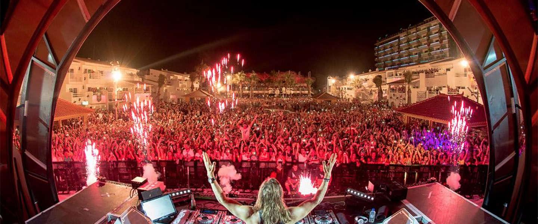 David Guetta: piracy zorgt voor uitverkochte concerten