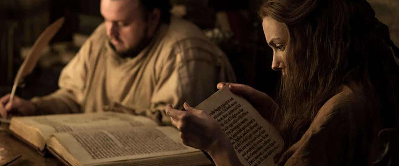 Guide of Thrones: hiermee (her)ontdek je Game of Thrones