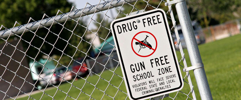 Kan artificial intelligence schietincidenten op scholen voorkomen?