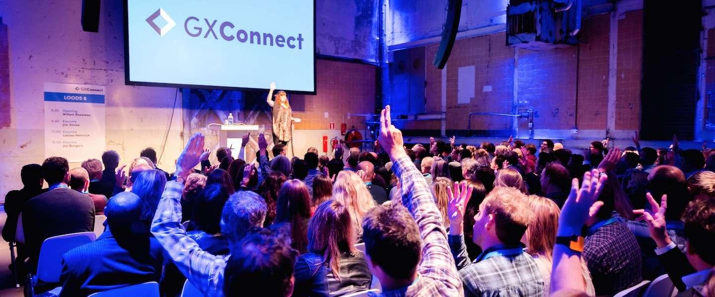 GX Connect: hét digital-marketing-event van Nederland