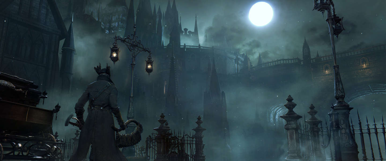 Gespeeld op Gamescom: Bloodborne