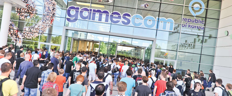 Het beste van Gamescom 2014