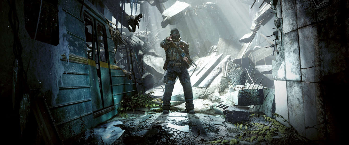 Review: Metro: Redux