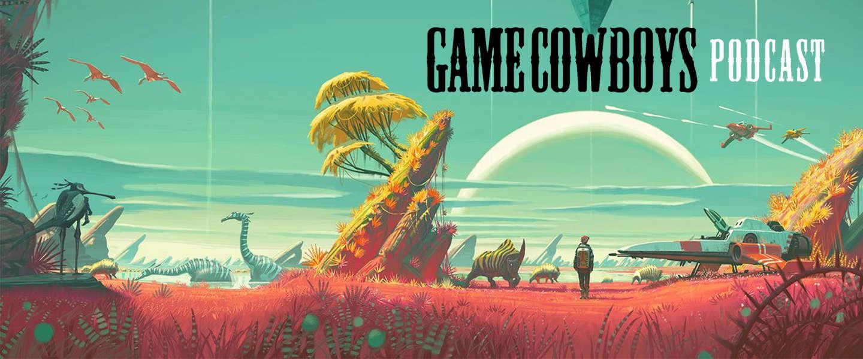 Gamecowboys podcast: Teleurstellingen en bedreigingen