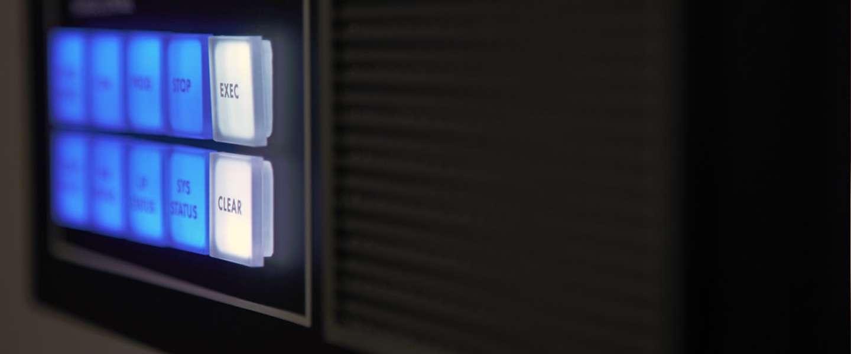 Deze 1:1 replica HAL 9000 bluetooth speaker is helemaal af