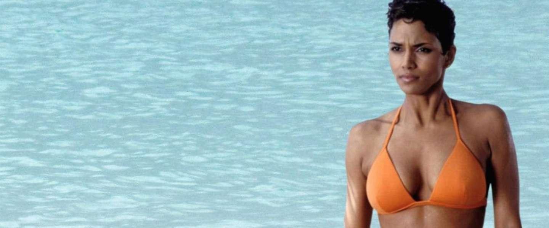 Wie is de lekkerste Bond-girl aller tijden?