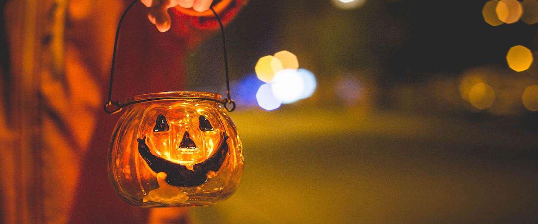 De leukste Halloween pranks filmpjes