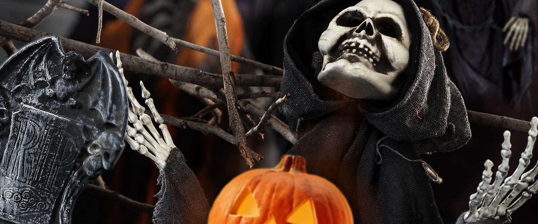 Halloween: mobiele horror