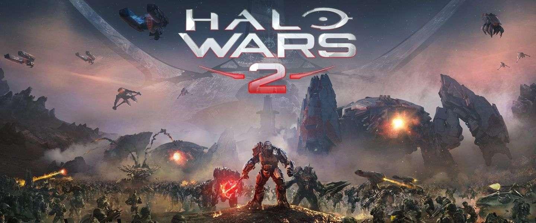 Halo Wars 2 schiet iets te wild om zich heen