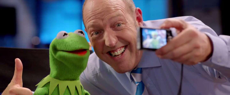 Harry Piekema is back, AH zwicht voor populaire tv-ster