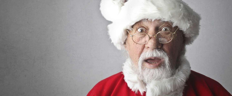 Op bezoek bij de Kerstman in Harrods? Dat kost je 2000 pond!