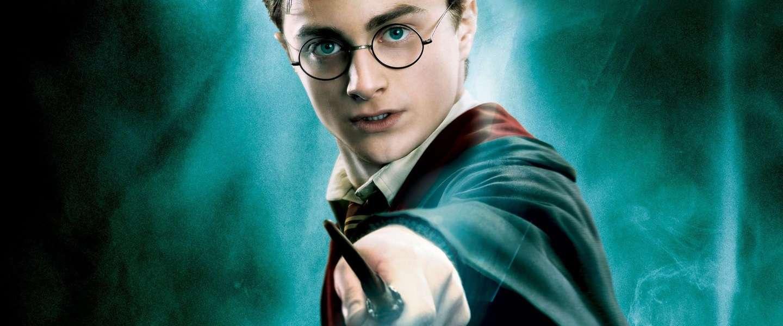 Makers van Pokémon Go komen in 2018 met Harry Potter AR game