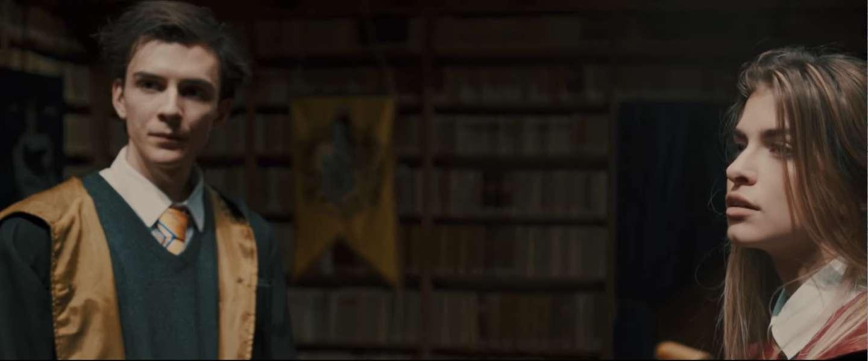Deze Harry Potter fanfilm is onwaarschijnlijk mooi gemaakt