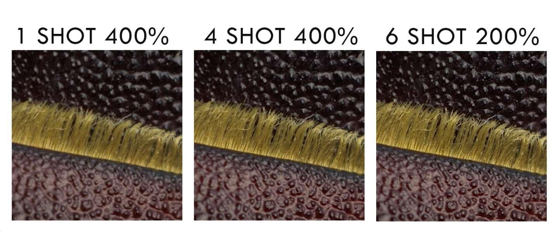 Als veel niet genoeg is: de 400 megapixel camera van Hasselblad
