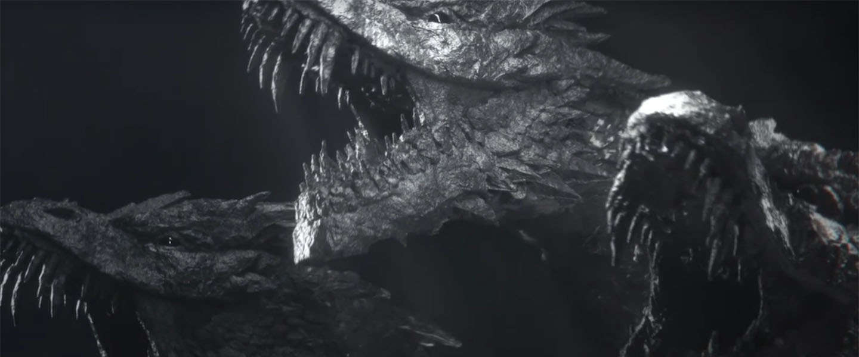 Game of Thrones gaat in Nederland op 17 juli in première bij Ziggo