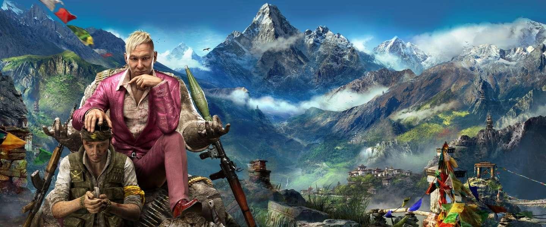 Ubisoft worstelt met illegaal verkregen games