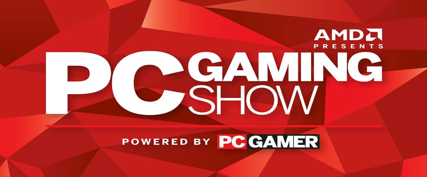 PC Gaming Show op E3 2016: PC herwint terrein op consoles