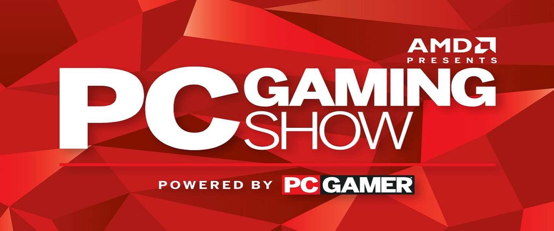 PC Gaming Show op E3 2016: PC herwint terrein op consoles