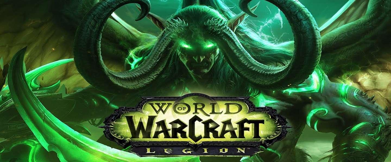 World of Warcraft: Legion review: Blizzard gooit het over een andere boeg