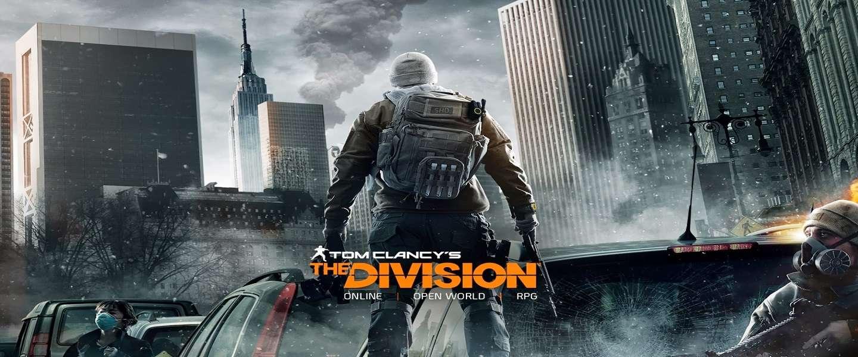 The Division patch 1.4 moet alles goedmaken