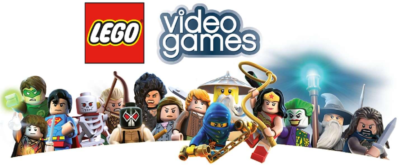 Gamescom 2017: Lego breidt uit