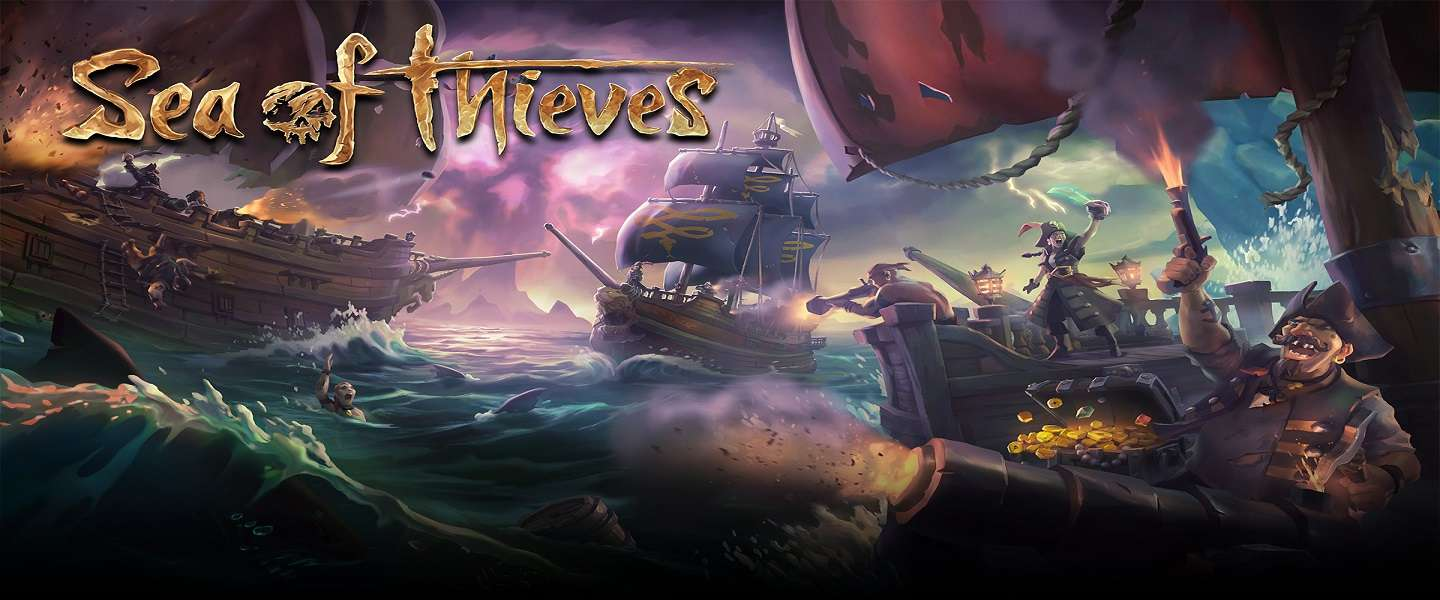 Preview Sea of Thieves