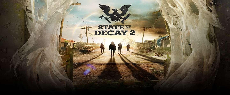 State of Decay 2 biedt een miserabele gamebeleving