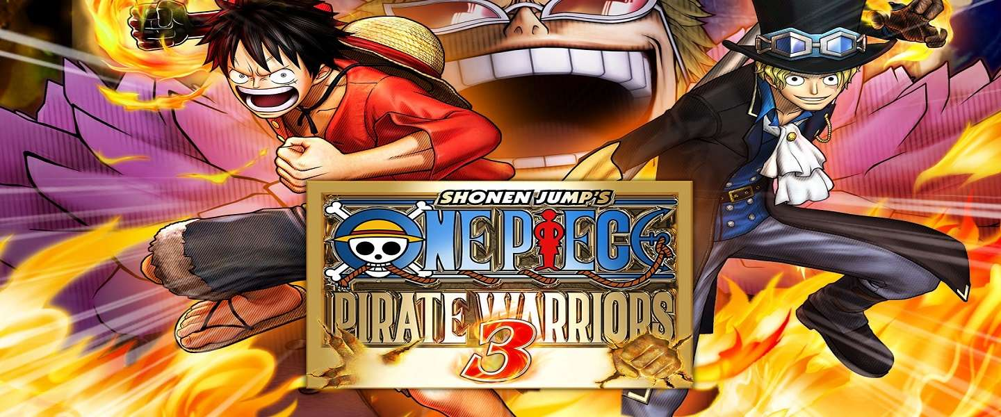 One Piece: Pirate Warriors 3 bedient voornamelijk de fans