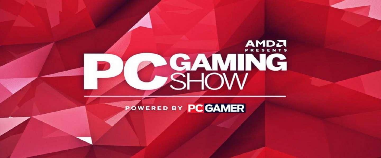 E3 2018: PC Gaming Show houdt het simpel