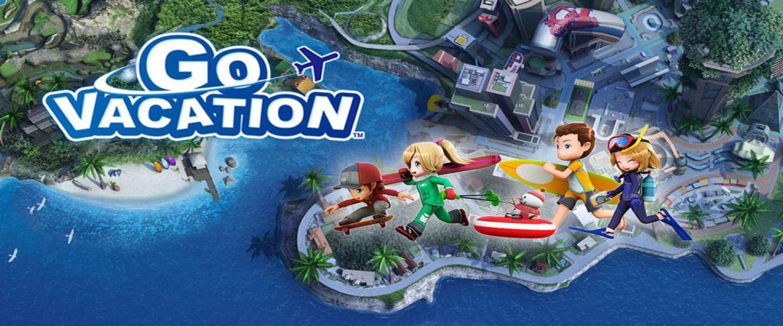 GO Vacation slaat de plank mis