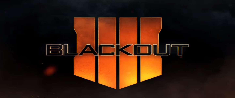 Call of Duty's Battle Royale modus Blackout doet het prima
