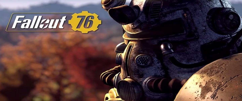 Fallout 76: Apocalyptisch slecht