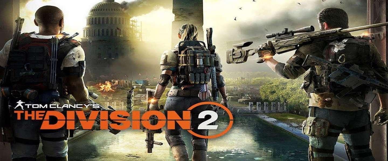 The Division 2: meer van hetzelfde