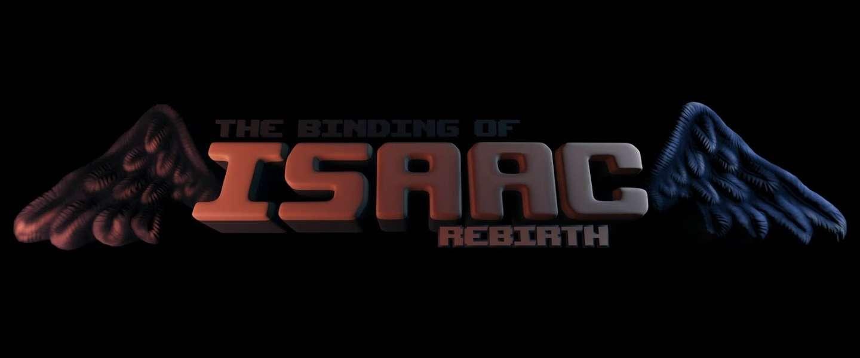 The Binding of Isaac Rebirth: Hemels