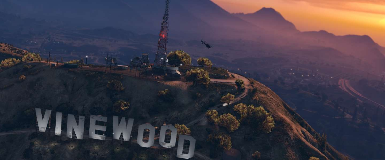 Grand Theft Auto V: Psychopaatje spelen voor gevorderden
