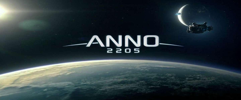 Anno 2205: bouwen op de maan
