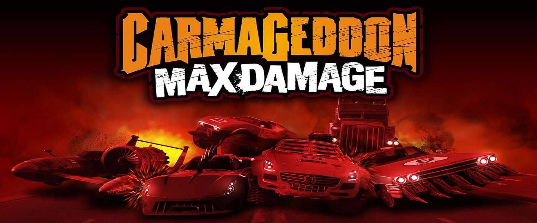 Preview Carmageddon: Max Damage