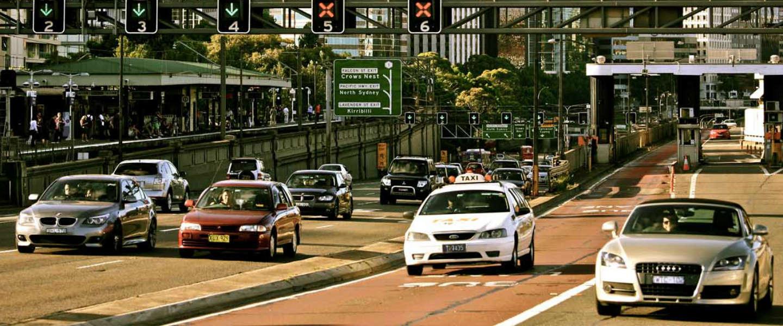 Smartphone camera makers zien kansen voor de auto