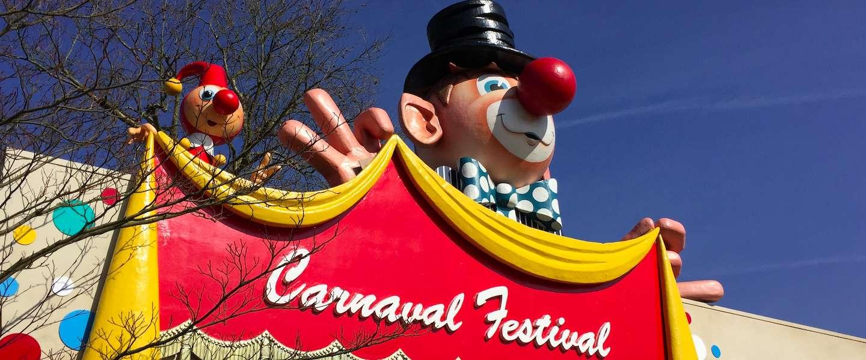 Carnaval Festival in de Efteling gaat op de schop!