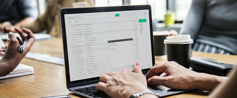 Wat is dynamische mail in Google?