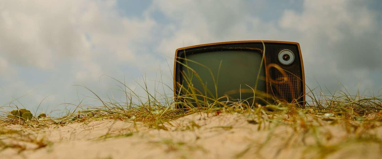 Serie over complotdenkers QAnon op HBO