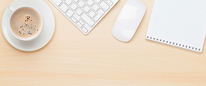 Zeven tips om de kantoordagen wat dragelijker te maken