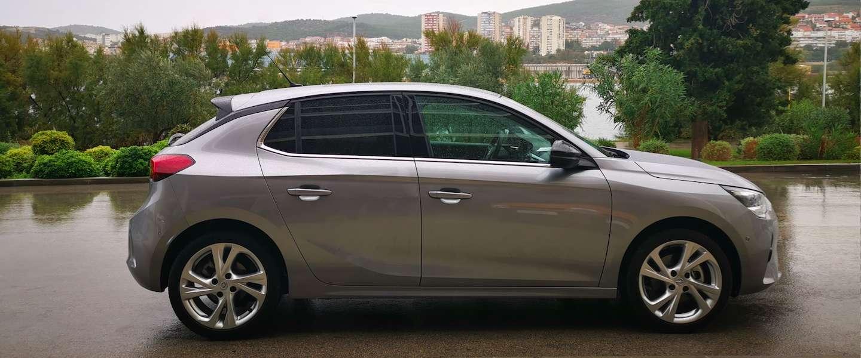 Nieuwe Opel Corsa; een auto voor iedereen!