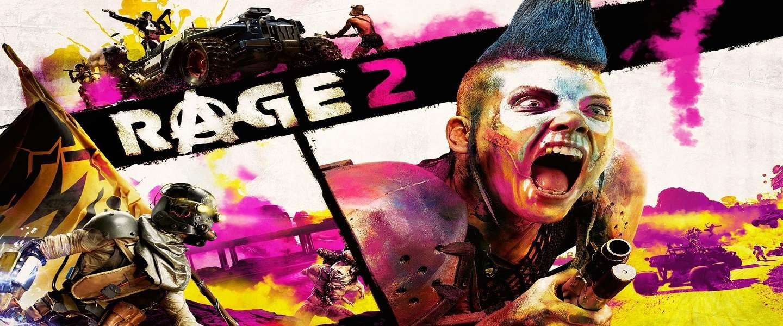 Rage 2 is wederom een spel geworden wat veel potentie heeft