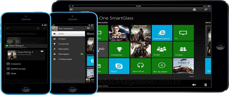 Je Xbox One nu bijna volledig met je smartphone besturen?