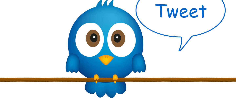 Nieuw Twitter activity dashboard geeft betere insights