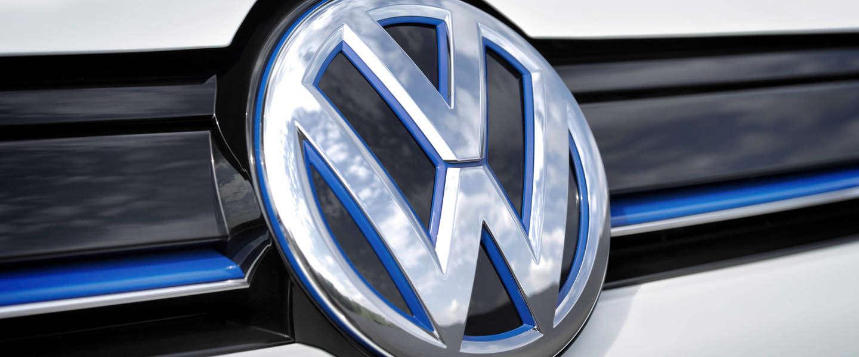 Volkswagen introduceert nieuwe VW.com site