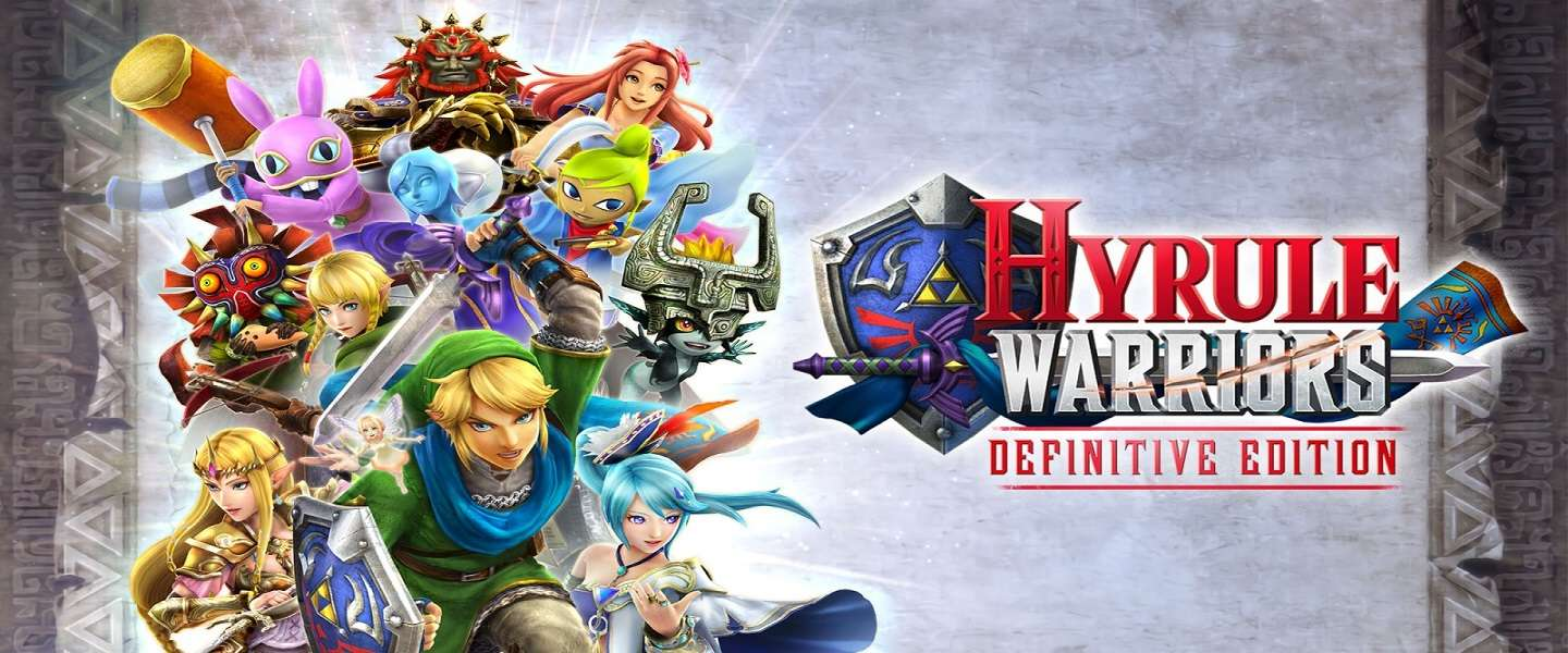 Hyrule Warriors: de definitieve strijd kan losbarsten!
