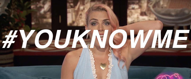 Twitter slaat terug met #YouKnowMe
